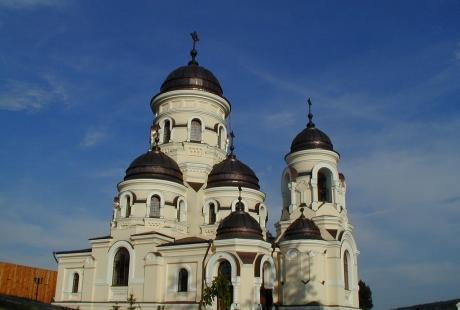 Каприянский монастырь
