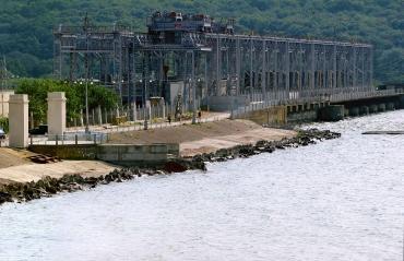Dubasari Dam