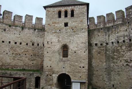 Soroca forteresse
